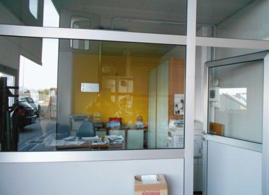 ufficio carrozzeria delta